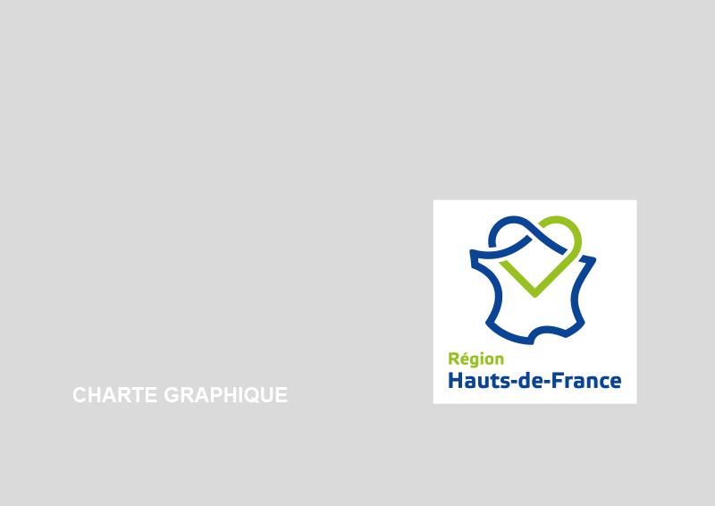 Charte graphique Région Hauts de France