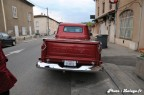 chevrolet apache 32 1959 - ford f100 1955 custom 002