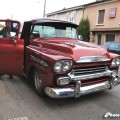 chevrolet apache 32 1959 - ford f100 1955 custom 004
