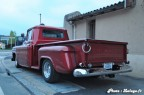 chevrolet apache 32 1959 - ford f100 1955 custom 020