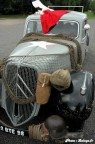 Citroen Traction Avant 119