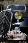 Citroen Traction Avant 204