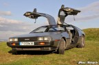 DeLorean DMC12 013