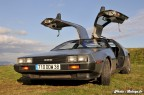 DeLorean DMC12 014