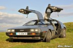 DeLorean DMC12 020