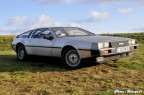 DeLorean DMC12 021