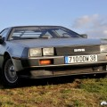 DeLorean DMC12 022