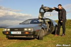 DeLorean DMC12 023