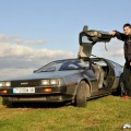 DeLorean DMC12 024