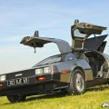 Delorean DMC12 Shooting 20