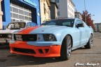 Ford Mustang Saleen 550 GULF 001