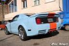 Ford Mustang Saleen 550 GULF 002
