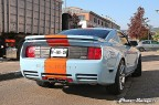 Ford Mustang Saleen 550 GULF 003