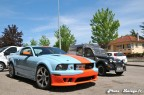 Ford Mustang Saleen 550 GULF 005