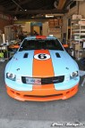 Ford Mustang Saleen 550 GULF 017