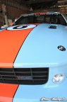 Ford Mustang Saleen 550 GULF 018
