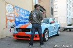 Ford Mustang Saleen 550 GULF 064