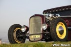 Hot Rod Ford A 1931 Bonneville Special