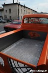 Pickup Ford F100 custom et Chevrolet Camaro 07