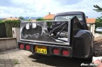 Hayon Pickup Ford F100