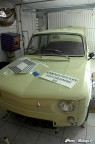 Stickage Renault 8 Major 05