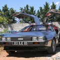 Delorean DMC12 chez Tafani 02