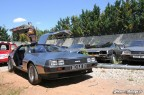 Delorean DMC12 chez Tafani 03