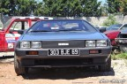 Delorean DMC12 chez Tafani 04
