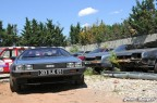 Delorean DMC12 chez Tafani 05