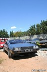 Delorean DMC12 chez Tafani 07