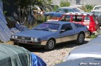 Delorean DMC12 chez Tafani 08
