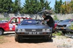 Delorean DMC12 chez Tafani 14
