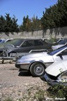 Delorean DMC12 chez Tafani 19