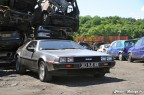 Delorean DMC12 chez Tafani 24