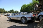 Delorean DMC12 chez Tafani 27