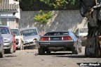 Delorean DMC12 chez Tafani 28