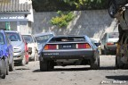 Delorean DMC12 chez Tafani 29