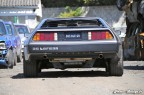Delorean DMC12 chez Tafani 30