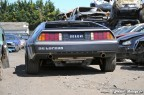 Delorean DMC12 chez Tafani 31