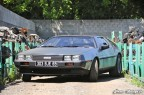 Delorean DMC12 chez Tafani 32