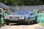 Delorean DMC12 chez Tafani 34
