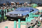 Delorean DMC12 chez Tafani 35
