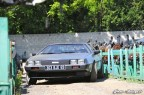 Delorean DMC12 chez Tafani 37