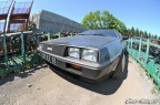 Delorean DMC12 chez Tafani 38