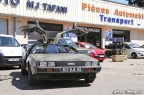 Delorean DMC12 chez Tafani 53