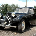 Citroen Traction Avant 141